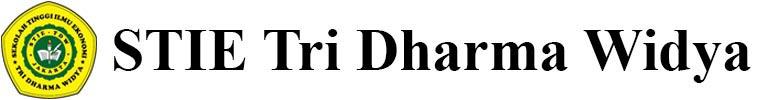 STIE Tri Dharma Widya