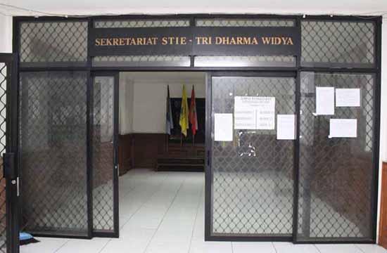 STIE Tri Dharma Widya - 04
